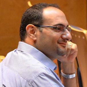 Rev. Dr. Hikmat Kashouh
